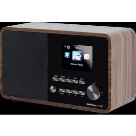 Imperial i110 radio Internet Digitale Legno