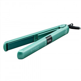 GA.MA 3D Therapy Straightening iron Caldo Verde