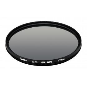 Kenko Smart Filter Circular PL Slim Circular polarising camera filter 55mm