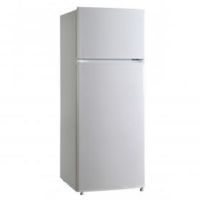 Midea HD-273FN frigorifero con congelatore Libera installazione Bianco 207 L A+