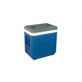 Campingaz Icetime Plus Extreme 37L Blu, Grigio borsa frigo