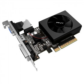PNY GeForce GT 730 2GB DDR3 GeForce GT 730 2GB GDDR3