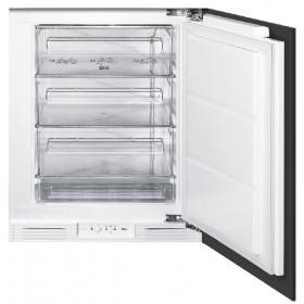 Smeg UD7108FSEP congelatore Incasso Verticale Nero 98 L A+