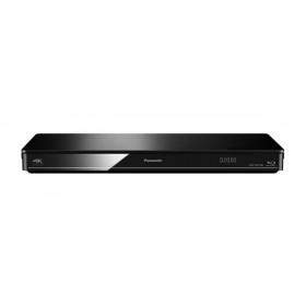 Panasonic DMP-BDT381EG lettore DVD/Blu-ray Lettore Blu-Ray Compatibilità 3D Nero