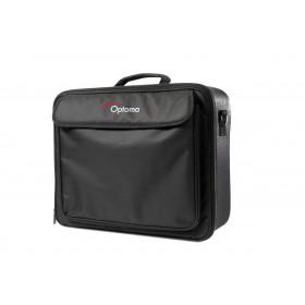 Optoma Carry bag L custodia per proiettore Nero