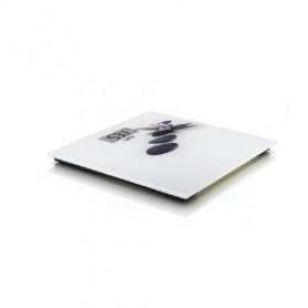 Laica PS1056W bilance pesapersone Bilancia pesapersone elettronica Quadrato Bianco