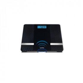 Laica PS7002L bilance pesapersone Bilancia pesapersone elettronica Quadrato Nero