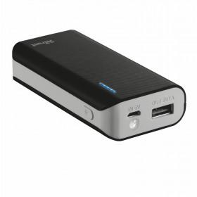Trust Primo 4400 4400mAh Nero batteria portatile