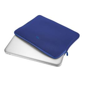 """Trust 21252 borsa per notebook 33,8 cm (13.3"""") Custodia a tasca Blu"""