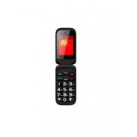 """Master Digital MF021 cellulare 6,1 cm (2.4"""") Nero Telefono per anziani"""