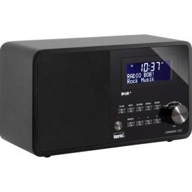 DigitalBox DABMAN 100 radio Portatile Digitale Nero