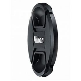 Nikon JAD10901 tappo per obiettivo Nero Fotocamera 8,2 cm