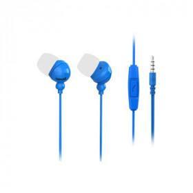 Maxell 303761 auricolare per telefono cellulare Stereofonico Blu