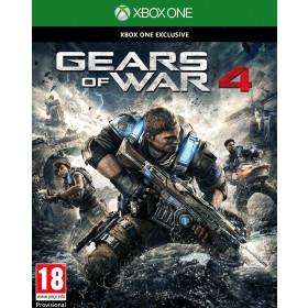 Microsoft Gears of War 4, Xbox One Basic Xbox One Inglese videogioco
