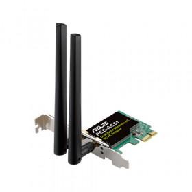 ASUS PCE-AC51 WLAN 433Mbit/s scheda di rete e adattatore