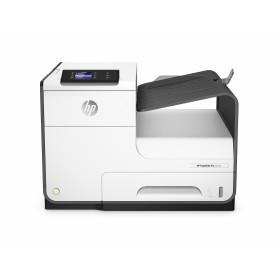 HP PageWide Pro 452dw stampante a getto d'inchiostro Colore 2400 x 1200 DPI A4 Wi-Fi