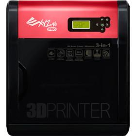XYZprinting da Vinci 1.0 Pro 3-in-1 stampante 3D Fabbricazione a Fusione di Filamento (FFF) Wi-Fi
