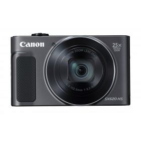 "Canon PowerShot SX620 HS Fotocamera compatta 20,2 MP CMOS 5184 x 3888 Pixel 1/2.3"" Nero"