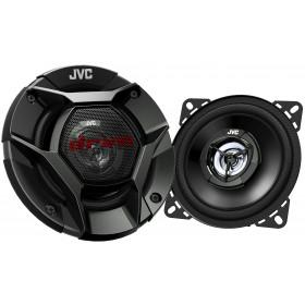 JVC CS-DR420 altoparlante auto 2-vie 220 W Rotondo