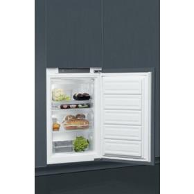 Whirlpool AFB 9720 A+ congelatore Incasso Verticale Bianco 100 L A+