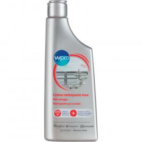 Wpro IXC015 Detergente per acciaio crema