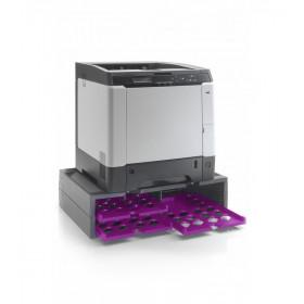 Exponent 42808 porta stampante Grigio