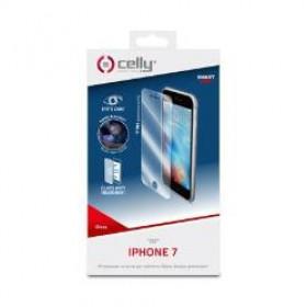 Celly GLASS800 protezione per schermo Protezione per schermo antiriflesso Telefono cellulare/smartphone Apple 1 pezzo(i)
