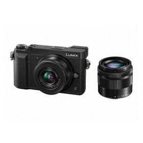 Panasonic Lumix DMC-GX80WEG MILC 16 MP Live MOS 4592 x 3448 Pixel Nero