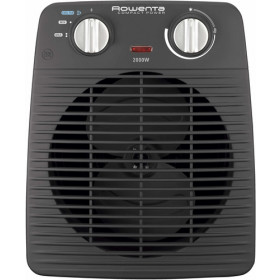 Rowenta Classic Interno Nero Ventilatore