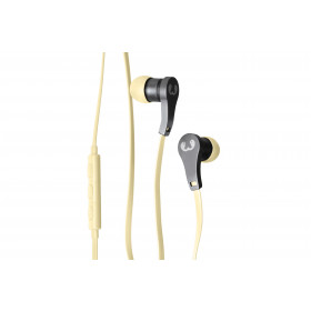 Fresh 'n Rebel Lace Earbuds - Buttercup