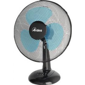 Ardes AR5EA40 55W Nero, Blu ventilatore
