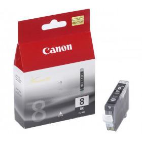 Canon CLI-8BK Nero cartuccia d'inchiostro