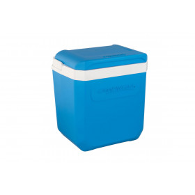 Campingaz Icetime Plus 30L 30L Blu, Bianco borsa frigo