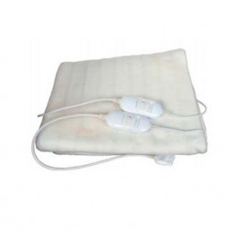Ardes FC-AR4U140 coperta/cuscino elettrico Riscaldaletto elettrico 120 W Bianco Poliestere