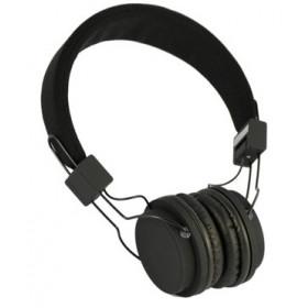 Xtreme 33661 auricolare per telefono cellulare Stereofonico Padiglione auricolare Nero Cablato