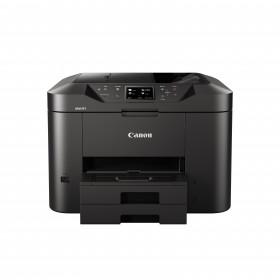 Canon MAXIFY MB2750 Ad inchiostro 600 x 1200 DPI A4 Wi-Fi