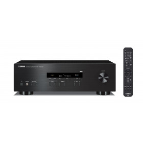 SINTOAMPLIFICATORE R-S202D BLACK