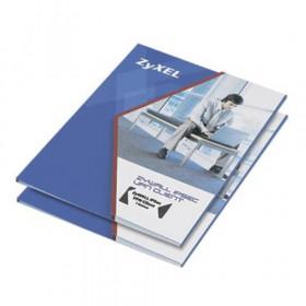 Zyxel LIC-SSL-ZZ0015F licenza per software/aggiornamento