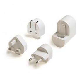 Celly TCTRAVELUNI Interno Bianco caricabatterie per cellulari e PDA