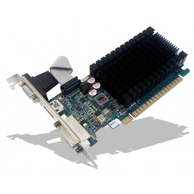 PNY GeForce GT 710 GeForce GT 710 2GB GDDR3