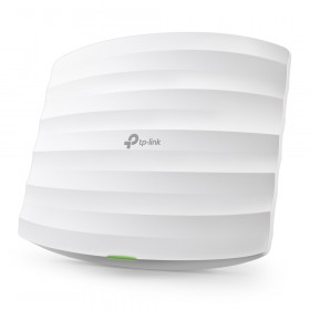 TP-LINK EAP115 punto accesso WLAN 300 Mbit/s Supporto Power over Ethernet (PoE)