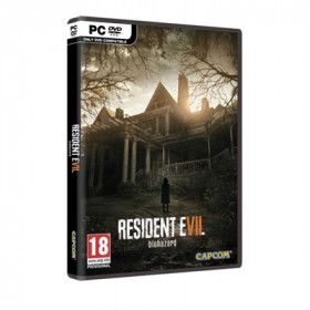 Digital Bros Resident Evil 7: Biohazard, PC videogioco Basic ITA