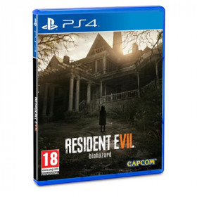 Digital Bros Resident Evil 7: Biohazard, PS4 videogioco PlayStation 4 Basic ITA