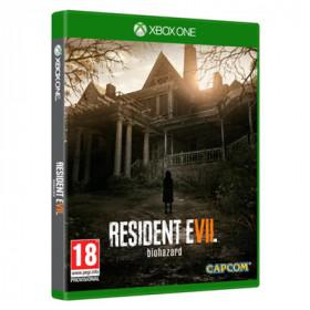 Digital Bros Resident Evil 7: Biohazard, Xbox One videogioco Basic ITA