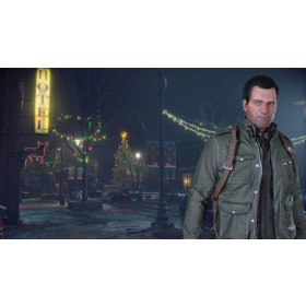 Microsoft Dead Rising 4, Xbox One Basic Xbox One Inglese videogioco