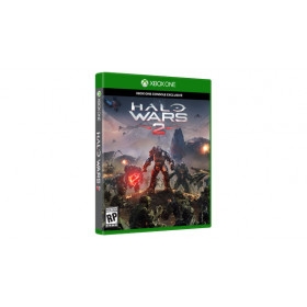 XBOX ONE HALO WARS 2 STANDARD ED