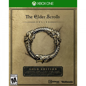 XONE THE ELDER SCROLLS ONLINE GOLD