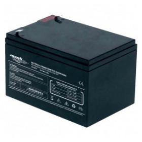 MachPower UPS-B912 batteria UPS Acido piombo (VRLA) 12 V 9 Ah