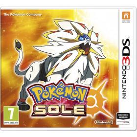 Nintendo Pokémon Sole, 3DS Basic Nintendo 3DS Inglese videogioco