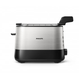 Philips Viva Collection Tostapane con 2 ampi alloggiamenti